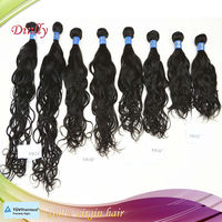 Wholesale water wave human hair wigs hot products
