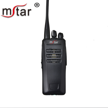 Professional NEXEDGE Portable Radio NX-340 digital two way radio