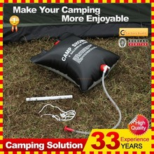 Portable Camping Shower For Camping Supplies