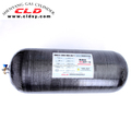 CNG3 cylinders/CNG carbon composite Cylinder CNG type 3 cylinders for vehicle