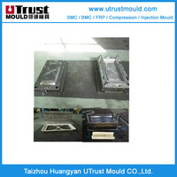 medical equipment spare parts mould manufacturer in taizhou
