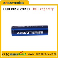 3.7v 18650 battery ,18650 2250mAh 10A High Discharge Lithium ion Battery Cell US18650V3 with vape pen battery