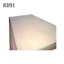 18mm cheap price melamine faced bulk chipboard for Nigeria