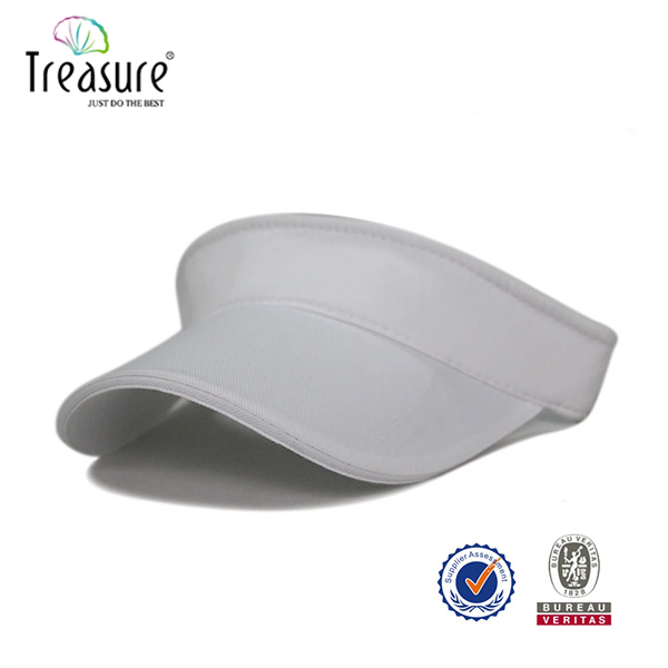 Hot Fashion Simple Sports Sun Visor /Sun Shade