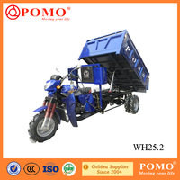 Heavy Load China Hot Sale Motorcycle Hybrid 250cc (WH25.2)