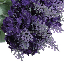 hot sale plastic lavender flower