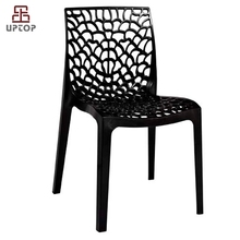 (SP-UC161) Low price cheap design adults height cheap stackable plastic side chair