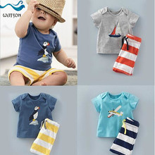 The Best And Cheapest Kids Girls Dress Clothes Baby Party Dresses 2 pcs clothing of kids