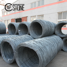 China factory 4 multi zinc oxide galvanized PC Strand wire specification