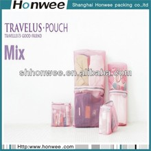 2014 mesh wedding dress travelling clothes storage bags