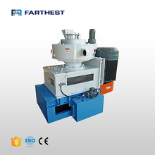 Sawdust Biomass Pellet Machine With Electric Generator