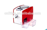 strict quality control system Factory price commercial small scale oil press