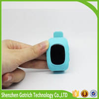 New product touch screen gps sport phone watch 2016 new mini child gps watch for Android/ IOS 2016 android smart watch