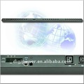 24 ports 3 phase 32 amp 22 kVA IP PDU- Switched/Monitored power distribution unit