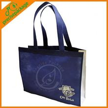 customized printed bags reusable shopping bag folding nylon bag