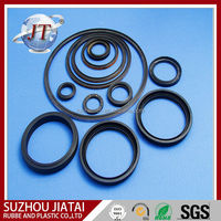 custom molded silicone O rings rubber yellow O rings rubber seals