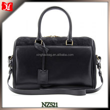 2016 new arrival high quality leather flight bags best travel bags for men CABIN BAGS