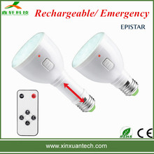 3 Mode DC AC OFF Control emergency bulb light LED with rotatable scalable head