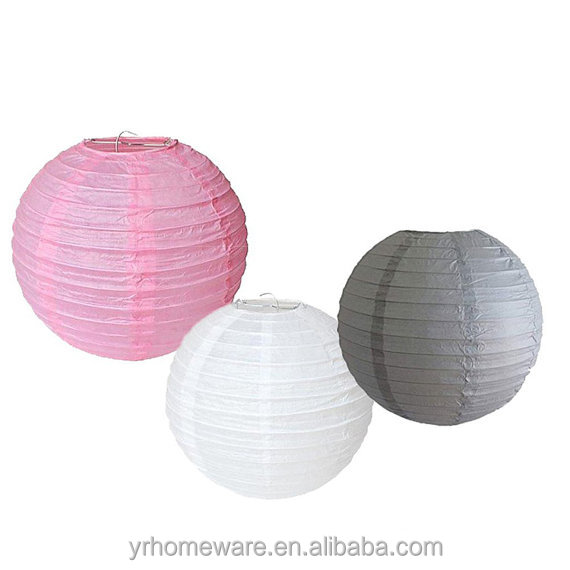 hanging Paper lantern, party decoration, wedding decoration