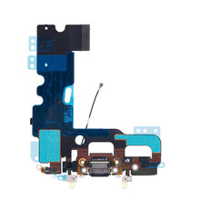 100% QC Pass replacement For iPhone 7 plus Charging Port, Charger Dock home bottons Flex Cable For iPhone 7 plus