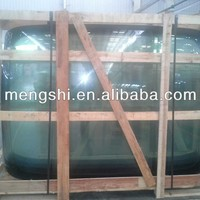 Kinglong Golden Dragon Bus Parts Windscreen