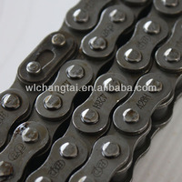 Chinese High Quality Motorcycle Sprocket Chain