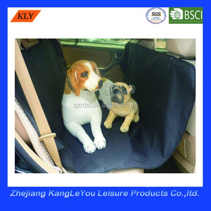 Car Protection Blanket Dog Car Seat Cover