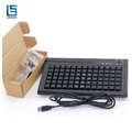 78 Keys Programmable Keyboard,POS USB Keyboard