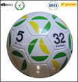 Low Price Leather Soccer Ball