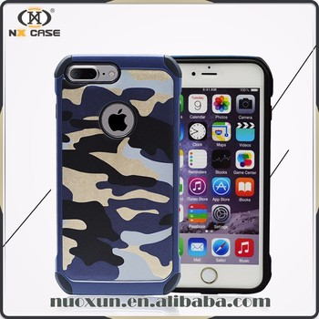 Multi-color/style new design phone case for iphone 7 plus case quality