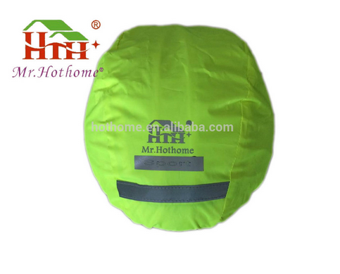 210D Nylon Waterproof Helmet Cover/Ski Helmet Cover