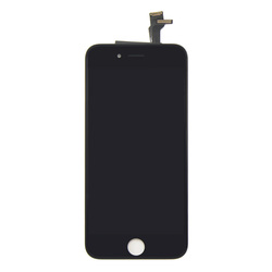 Black LCD Display with Touch Screen Digitizer full Assembly for iPhone 6 6G