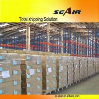 Relialbe local rent warehouse shenzhen/Rent a cheap warehouse service in china
