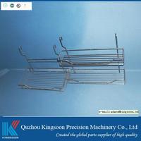 Kingsoon factory direct sale Metal Kitchen basket