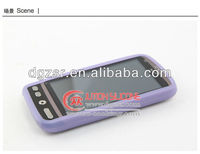 silicone phone cover for iPhone5