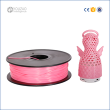 china top ten selling products multi color 1.75mm and 3mm PLA / ABS 1kg 3d printer filament pla