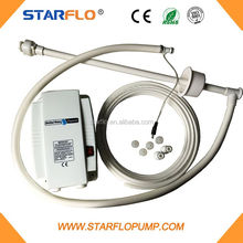 STARFLO 1GPM electric pump bottle water dispensing system for coffee maker