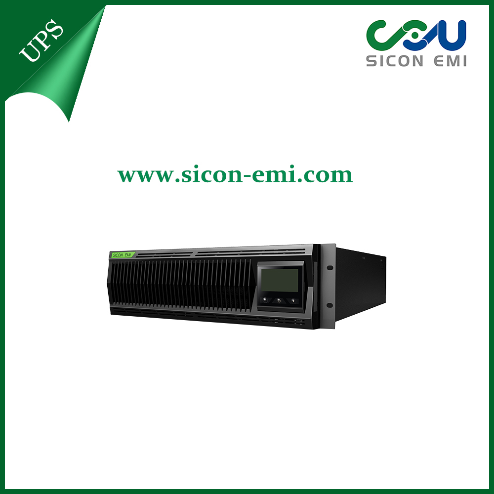 19 inch rack mount UPS power supply 10kva 15kva 20kva ups