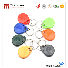 Factory hot sales waterproof keyfob custom magnetic key fob