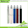 HGB battery core 2015 colorful electronic cigarette variable battery