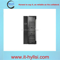 BW914A 47U 600mm x 1200mm Enterprise Shock Rack for HP