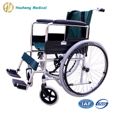 Best Selling Comfortable Folding Lightweight Modern WheelChair