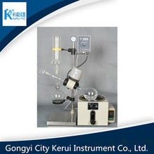 high quality lab rotary evaporator for 2L