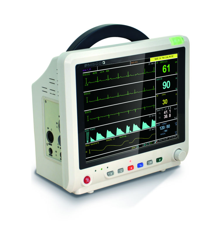 Patient Monitor/Hospital Equipment/ Portable Oxygen Monitor