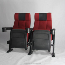 Popular Design Fixed Media Room Seatings for Big Halls