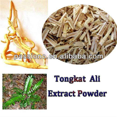Pure Herbal Tongkat Ali Extract 50:1 in stock