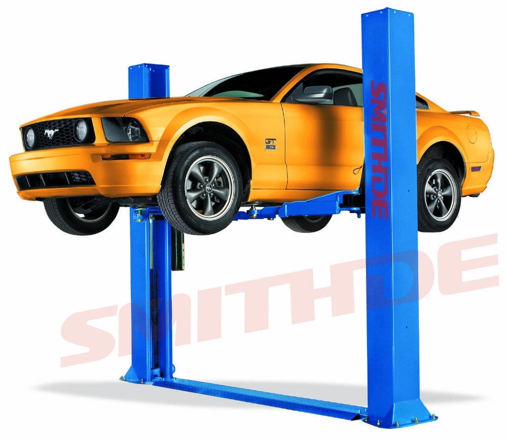 Car Body Repair 8818lbs. Capacity 2-Posts Lift for Alignment Auto SMD-40-PRO With Cheap Price