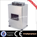 Stainless-steel Electrical Industrial Automatic Meat Slicer