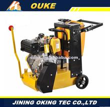 construction machinery for concrete cutting jn/dfs-500 road cutting machine for sale