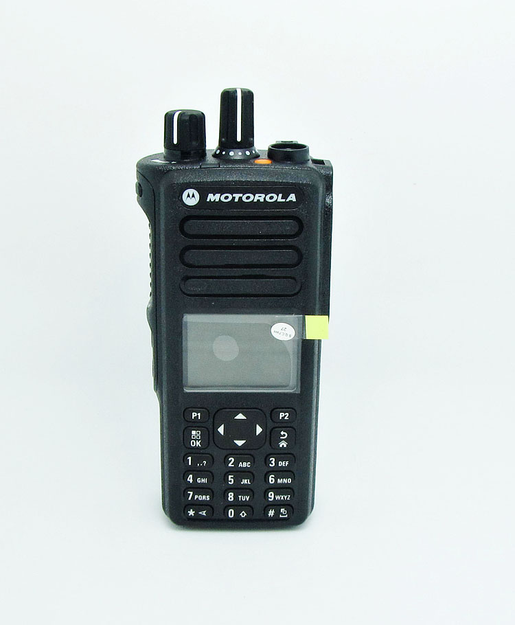 Motorola Bluetooth XIR P8668 protable digital radio GPS